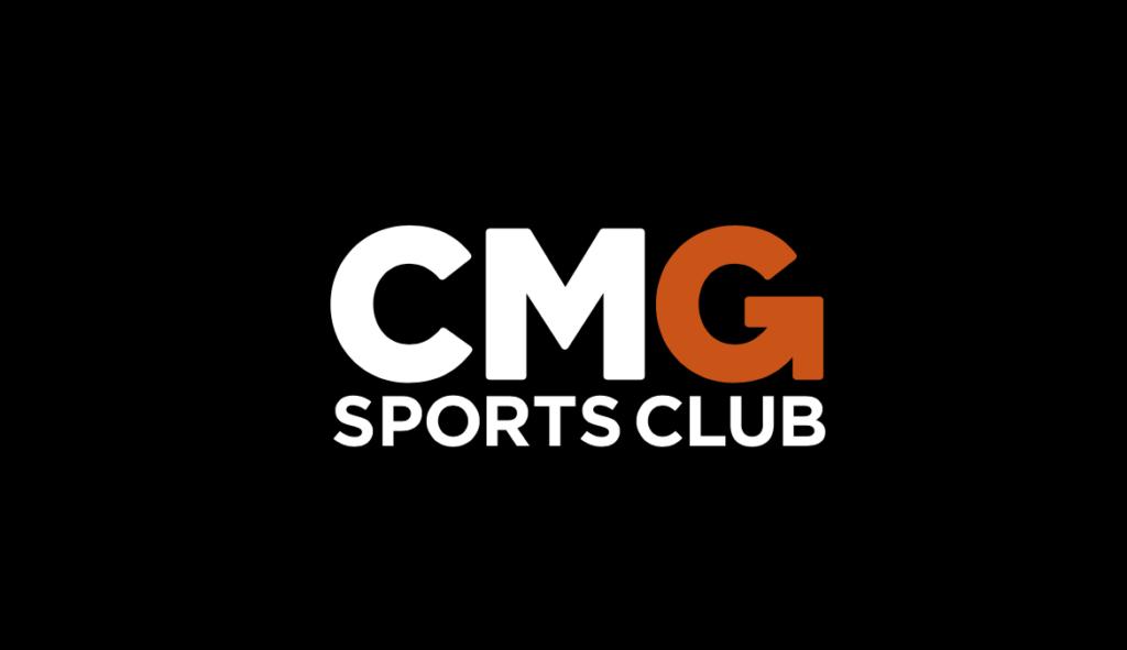 CMG Sports clubのロゴ