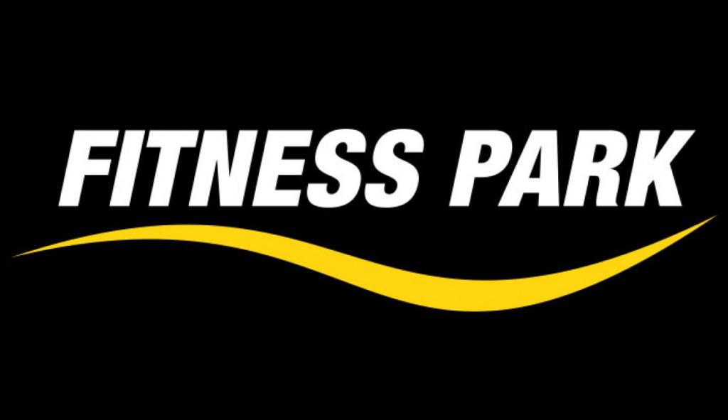 fitnessparkのロゴ