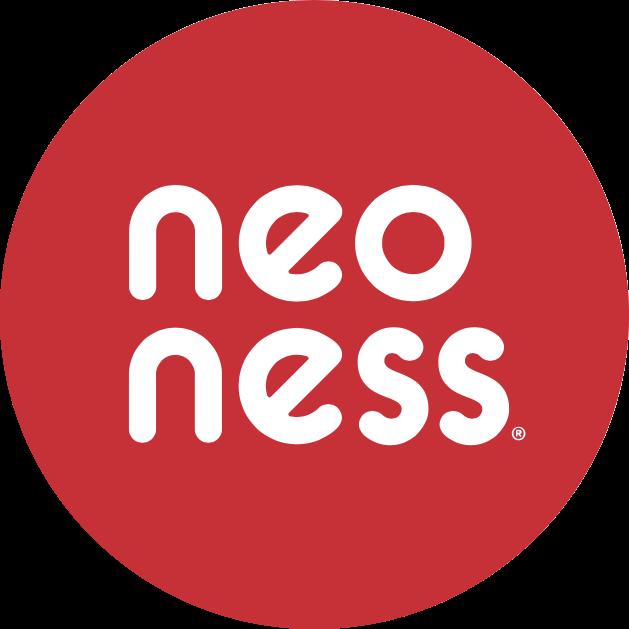 neonessのロゴ